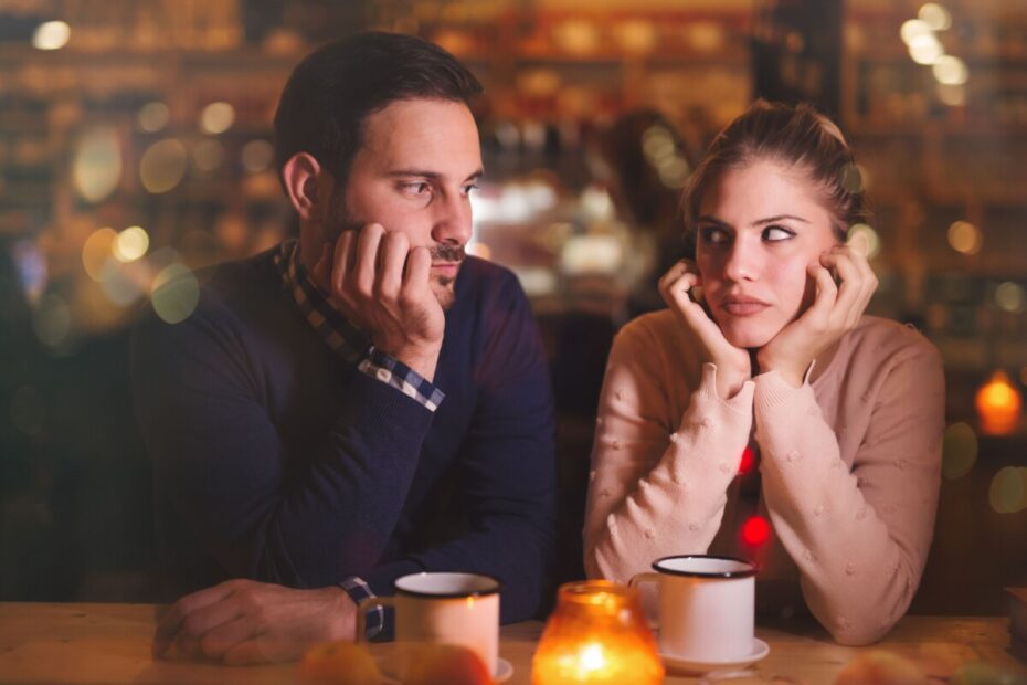 Why Your First Date Should Be Fast & Cheap